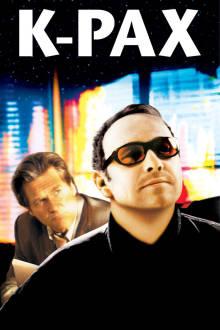K-Pax The Movie