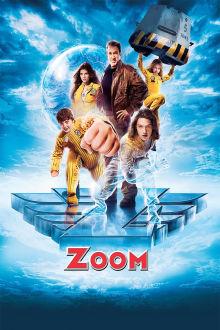 Zoom The Movie