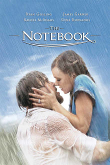 The Notebook The Movie