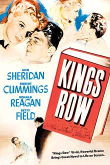 Kings Row The Movie