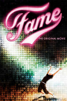 Fame The Movie