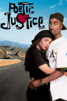 Poetic Justice The Movie