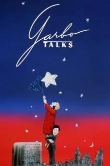 Garbo Talks The Movie