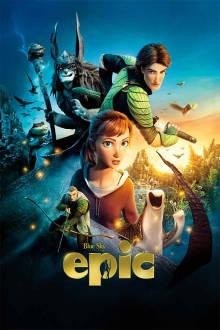 Epic The Movie