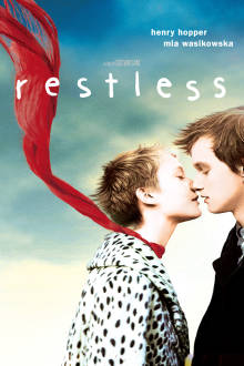 Restless The Movie