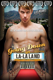 Going Down in LA-LA Land The Movie
