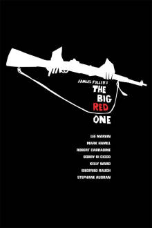The Big Red One The Movie