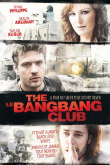 The Bang Bang Club The Movie