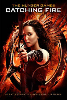 The Hunger Games: Catching Fire The Movie