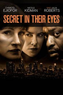 Secret in Their Eyes The Movie
