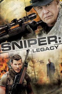 Sniper: Legacy The Movie