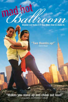 Mad Hot Ballroom The Movie
