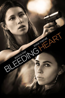 Bleeding Heart The Movie