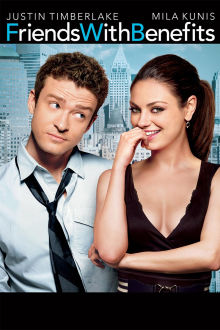 Friends With Benefits The Movie