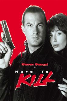 Hard to Kill The Movie