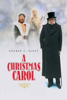A Christmas Carol The Movie