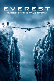 Everest The Movie
