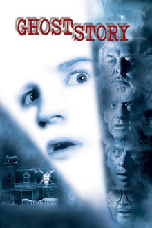 Ghost Story The Movie