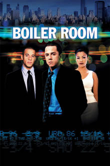 Boiler Room The Movie