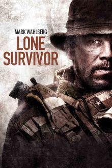 Lone Survivor The Movie