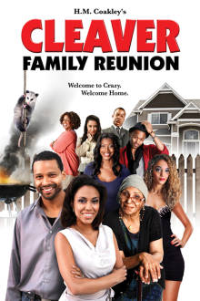 Cleaver Family Reunion The Movie