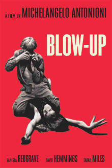 Blow-Up The Movie