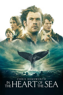 In the Heart of the Sea The Movie