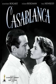 Casablanca The Movie