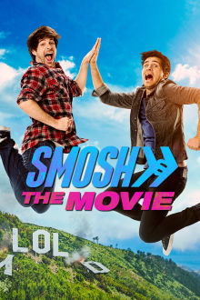 Smosh: The Movie The Movie