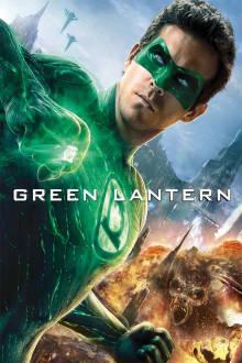 Green Lantern The Movie