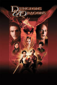 Donjons et dragons The Movie