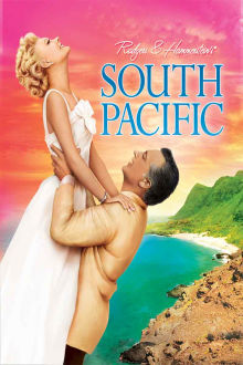 South Pacific The Movie