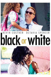 Black or White The Movie