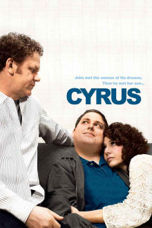 Cyrus The Movie