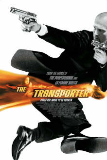 The Transporter The Movie