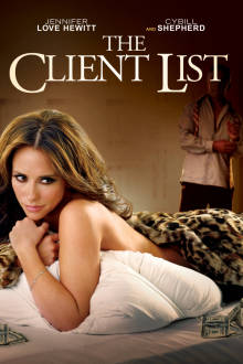 The Client List The Movie