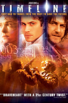 Timeline The Movie