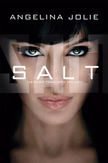Salt (VF) The Movie