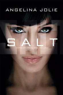 Salt (VF) The Movie