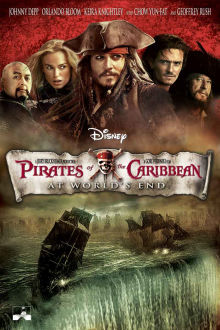 Pirates of the Caribbean: At World