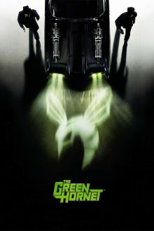 The Green Hornet The Movie