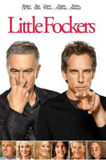 Little Fockers The Movie