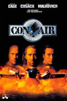Con Air The Movie