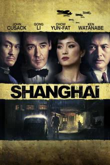 Shanghai The Movie
