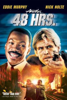 Another 48 HRS. The Movie