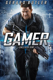 Gamer The Movie