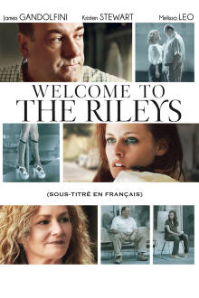 Welcome to the Rileys (VF) The Movie
