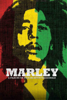 Marley The Movie