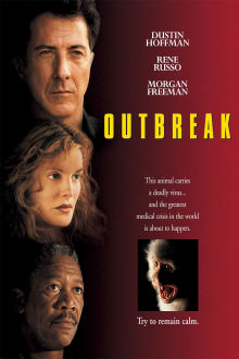 Outbreak The Movie