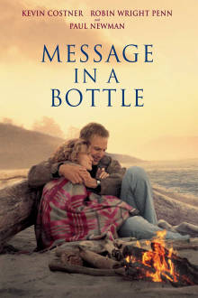 Message in A Bottle The Movie